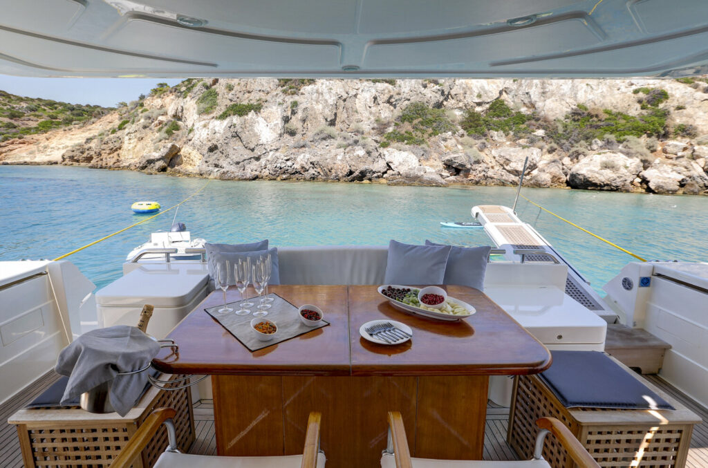 yacht dreams