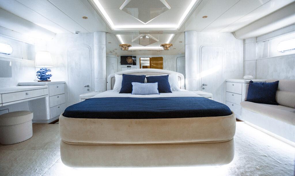 Your Luxury Yacht