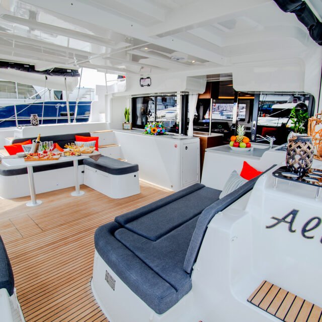 Alice Luxury Yacht 01