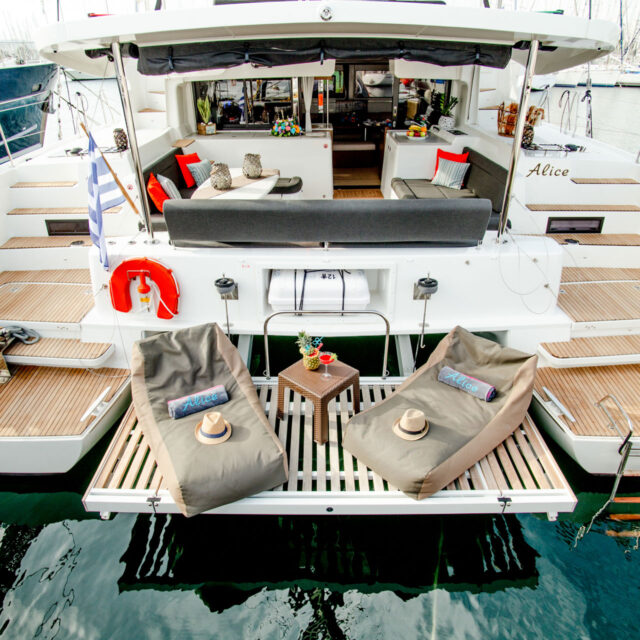 Alice Luxury Yacht 02