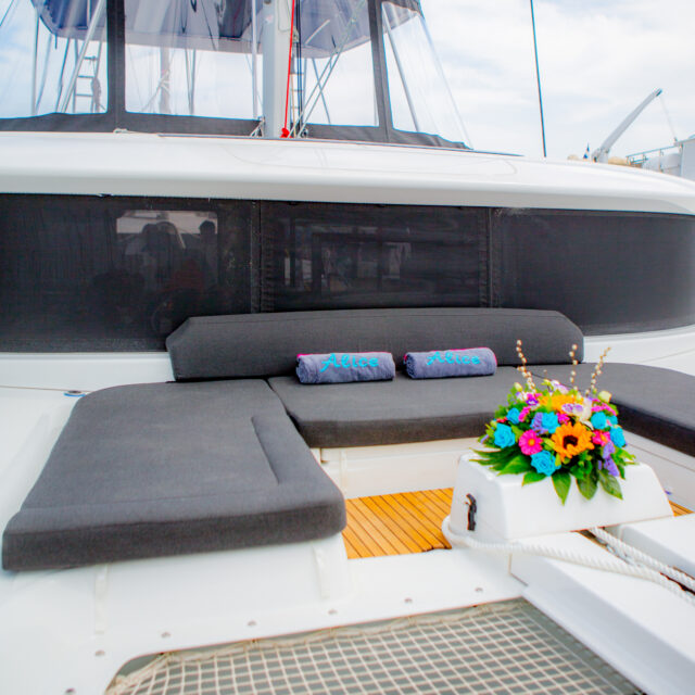 Alice Luxury Yacht 05