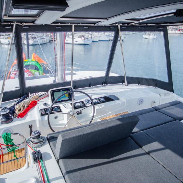 Alice Luxury Yacht 07