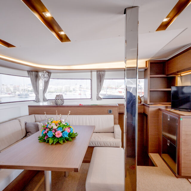 Alice Luxury Yacht 08