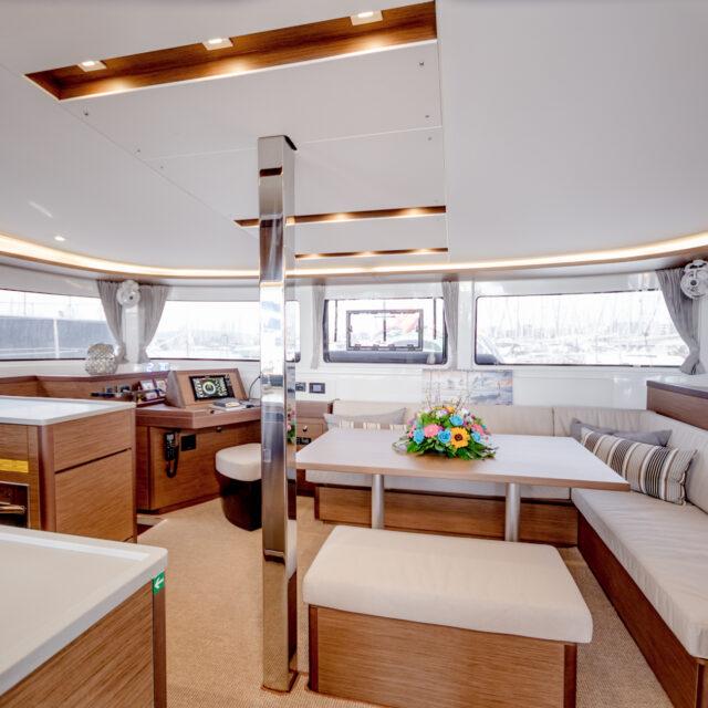 Alice Luxury Yacht 09