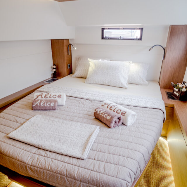 Alice Luxury Yacht 11