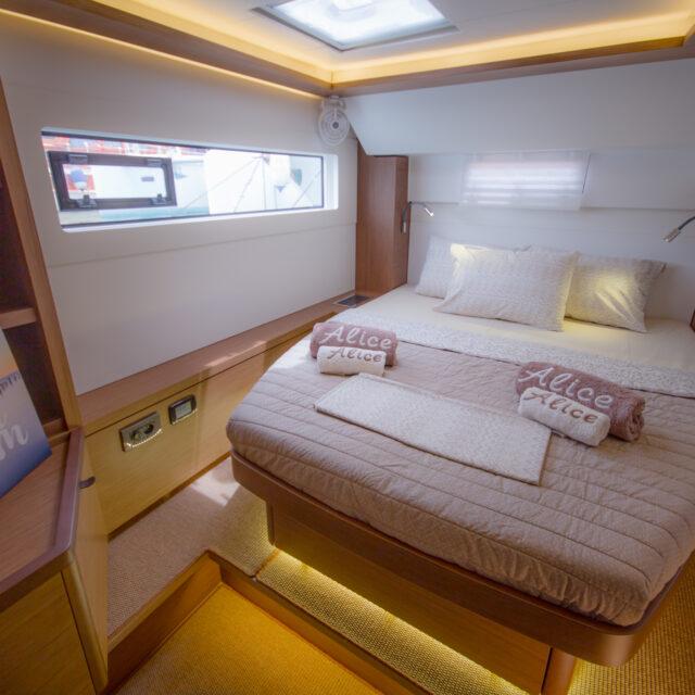 Alice Luxury Yacht 12