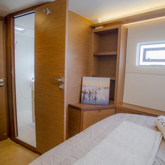 Alice Luxury Yacht 13