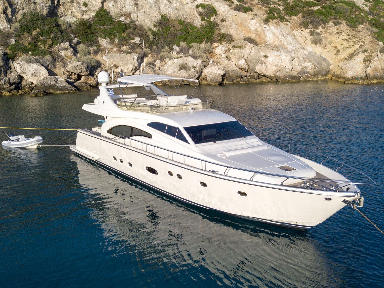 Alsium Motor Yacht 4