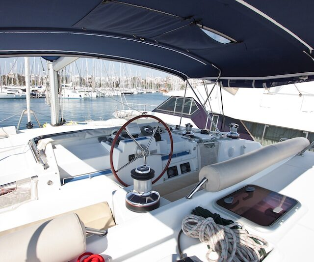 Elvira Luxury Yacht 03