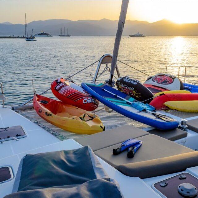 Elvira Luxury Yacht 05