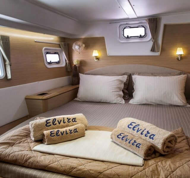 Elvira Luxury Yacht 07