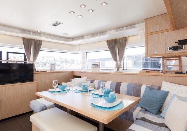 Kepi Luxury Yacht 10