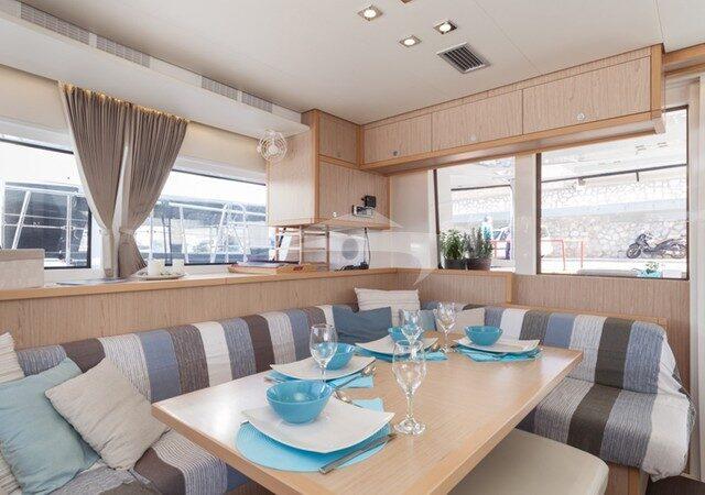 Kepi Luxury Yacht 11