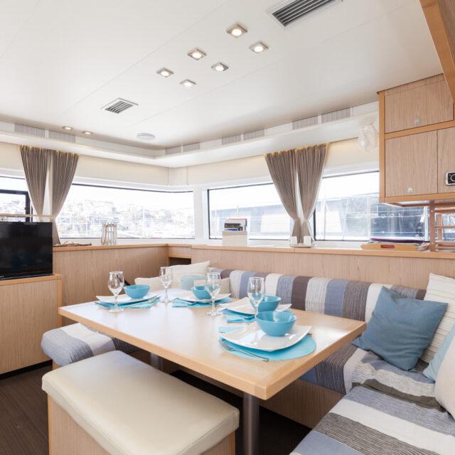 Kepi Luxury Yacht 12