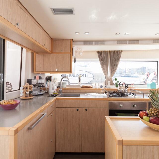 Kepi Luxury Yacht 13