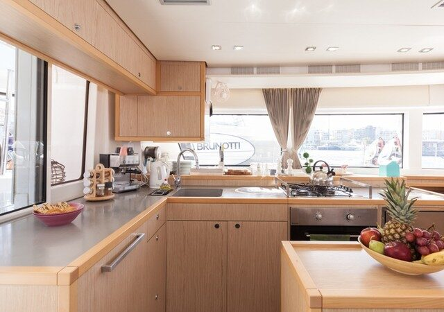 Kepi Luxury Yacht 14