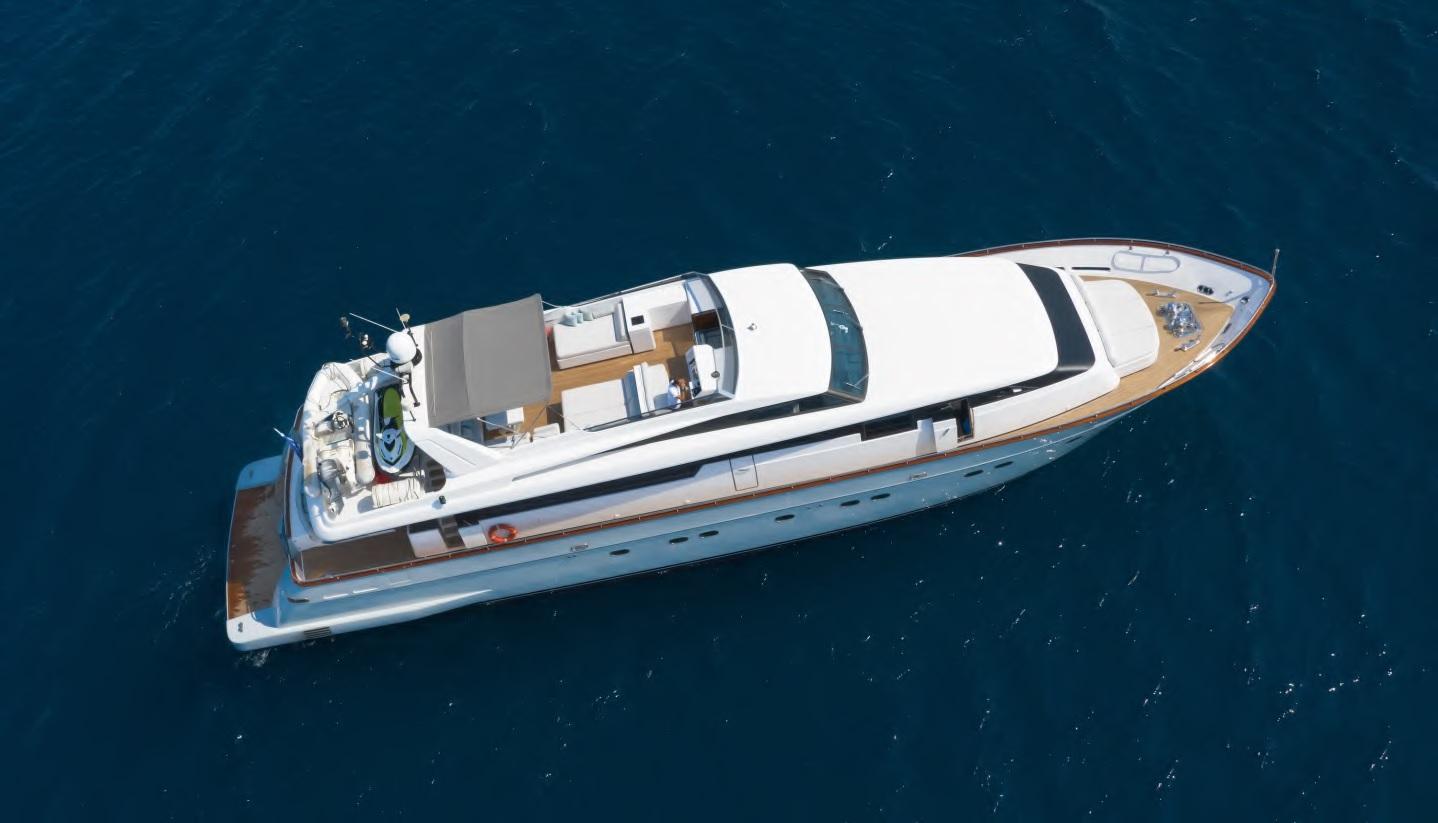Grace Motor Yacht 01
