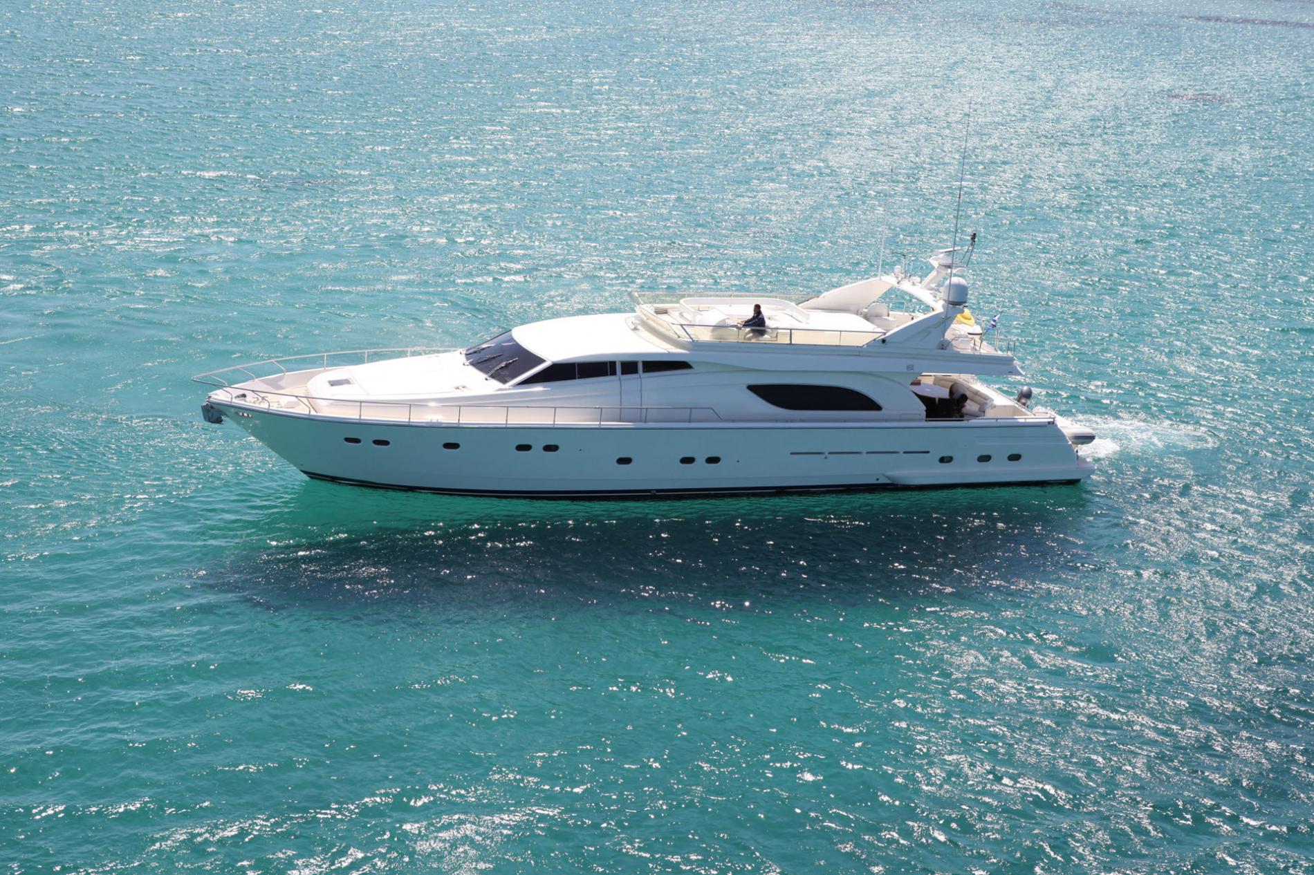 Kentavros Ii Motor Yacht 03