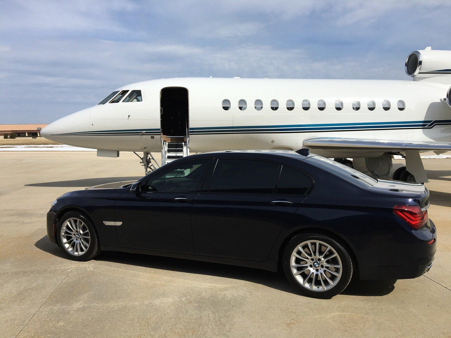 Luxury Air Transfer