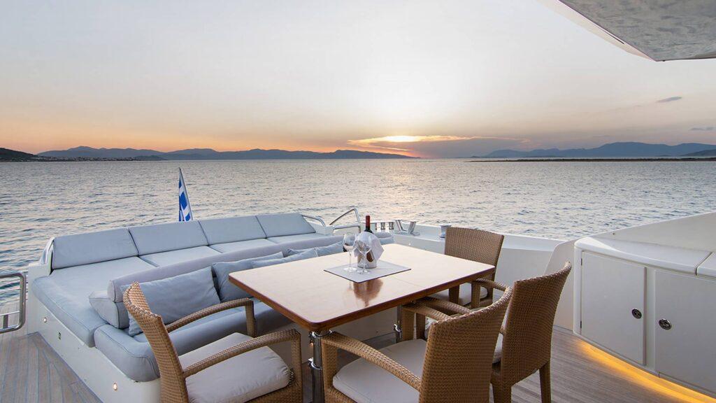 Our Fleet Greece