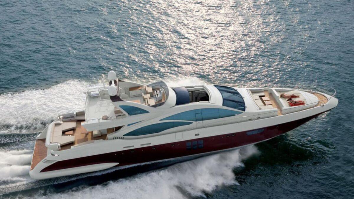 Luxury Charters Greece