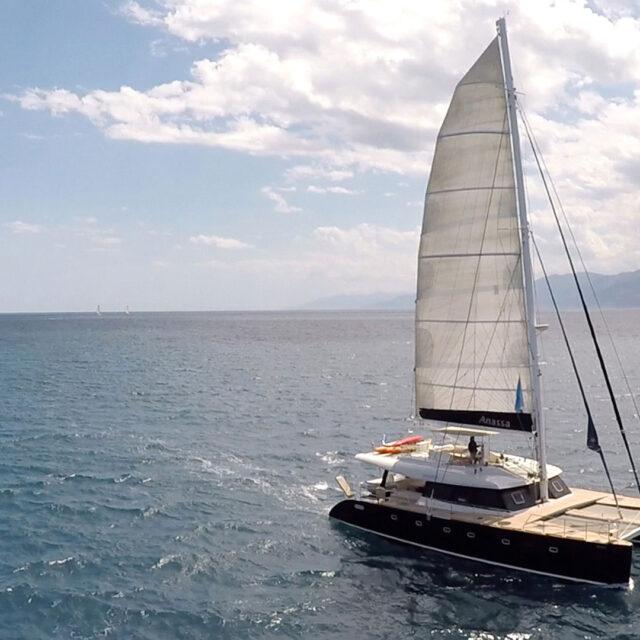Sy Anassa Sailing Yacht 02