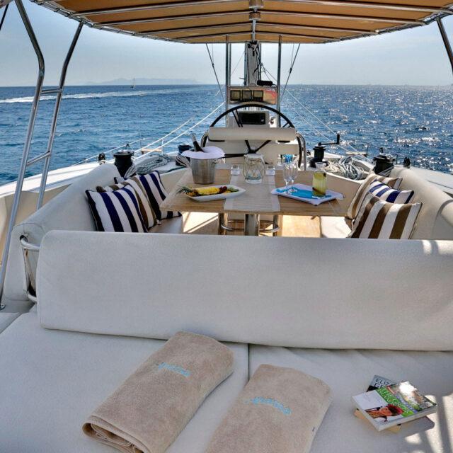 Sy Anassa Sailing Yacht 04