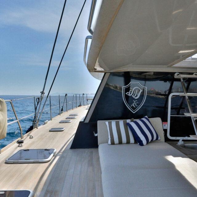 Sy Anassa Sailing Yacht 05