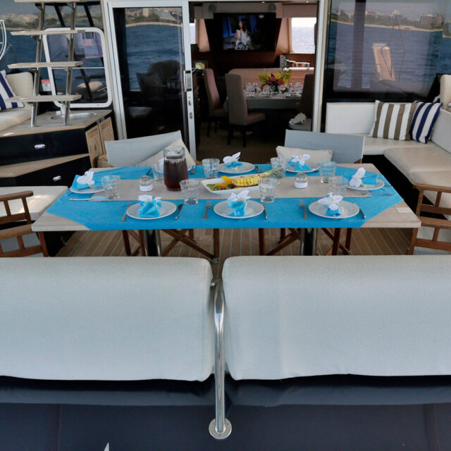 Sy Anassa Sailing Yacht 07