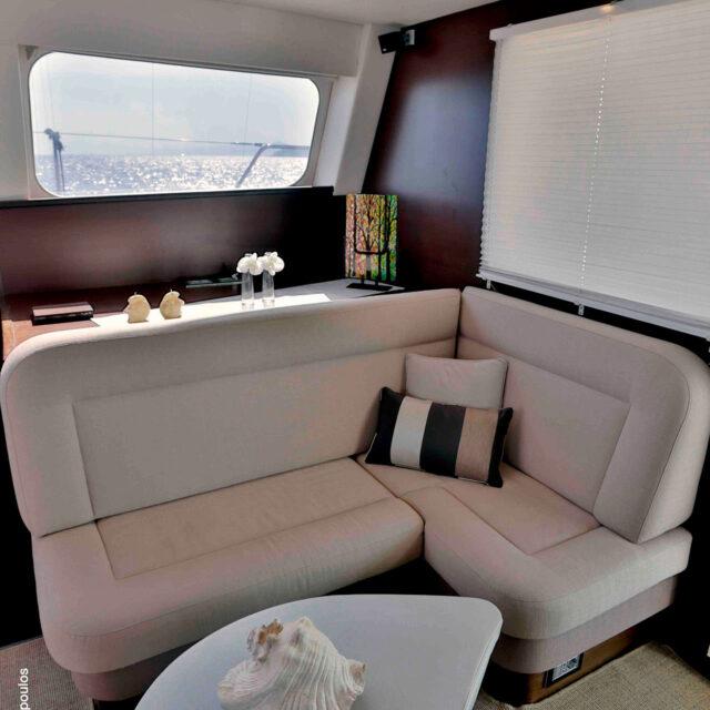 Sy Anassa Sailing Yacht 19