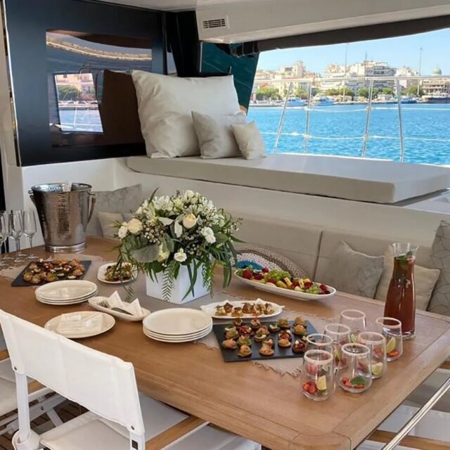 Galux One Catamaran 03